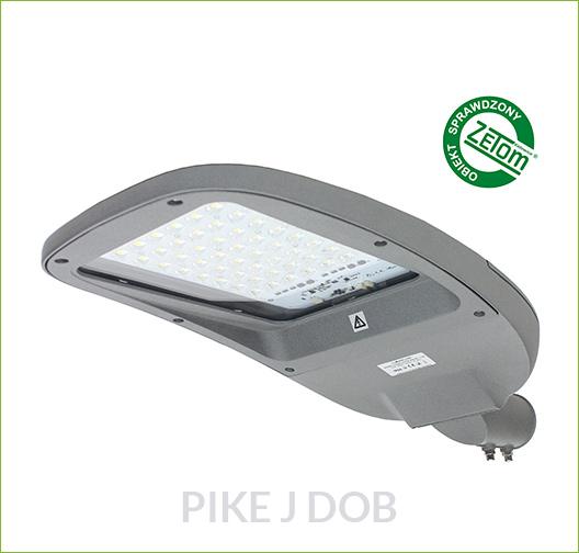 Lampa Pike J DOB - Ledolux