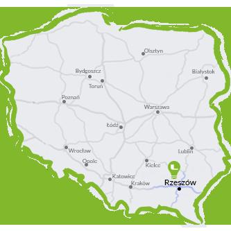 Ledolux Mapa