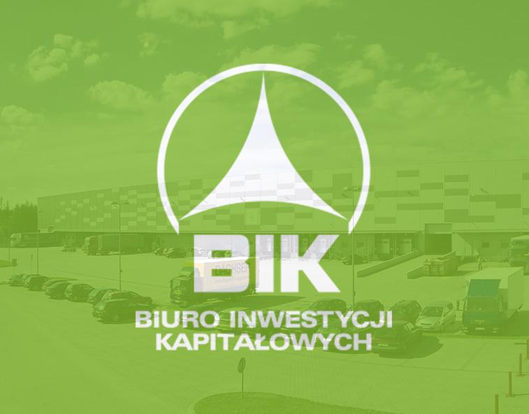 Realizacja dla Biura Inwestycji Kapitałowych w Sosnowcu - Ledolux
