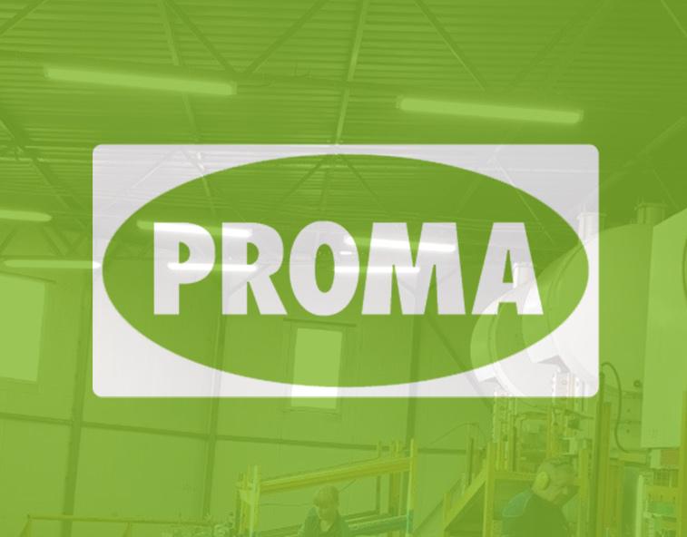 Realizacja dla PROMA - Ledolux