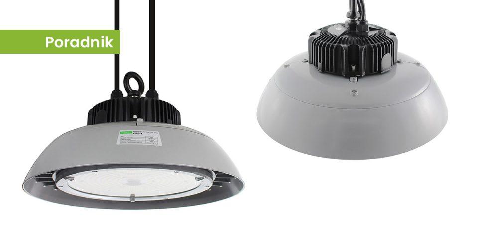 Oprawa LED Orbis